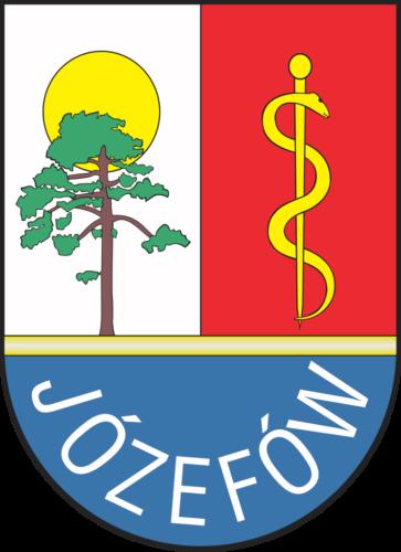 Herb miasta Józefów
